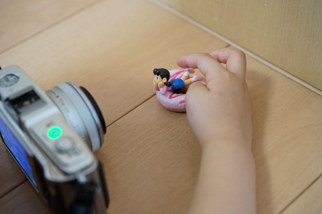 子どもとカメラ3