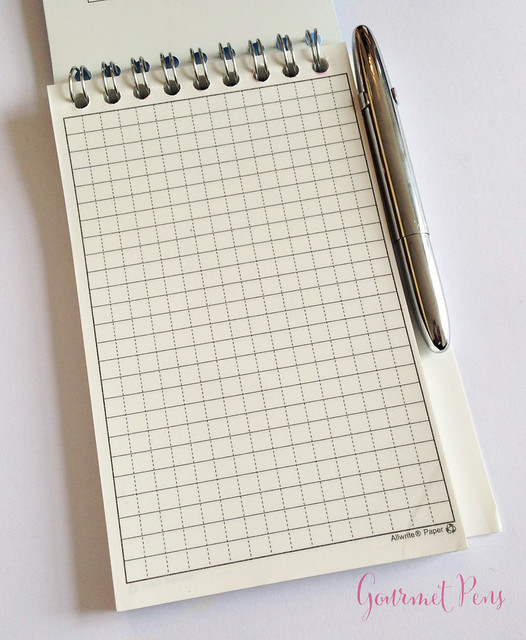 Review All Write Waterproof Notepads @AllWritePaper (11)