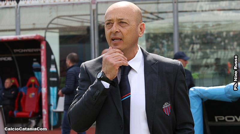 Giovanni Pulvirenti, scelte assai discutibili e terza sconfitta di fila...
