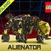 Neo-Blacktron Alienator