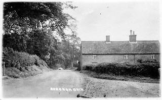 Burgh on Bain