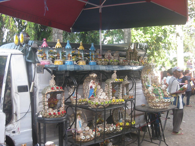 Hinulawan Festival, Toledo City, Cebu Philippines, The College Candy (8)