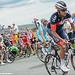 Tour de France crash Stage 2