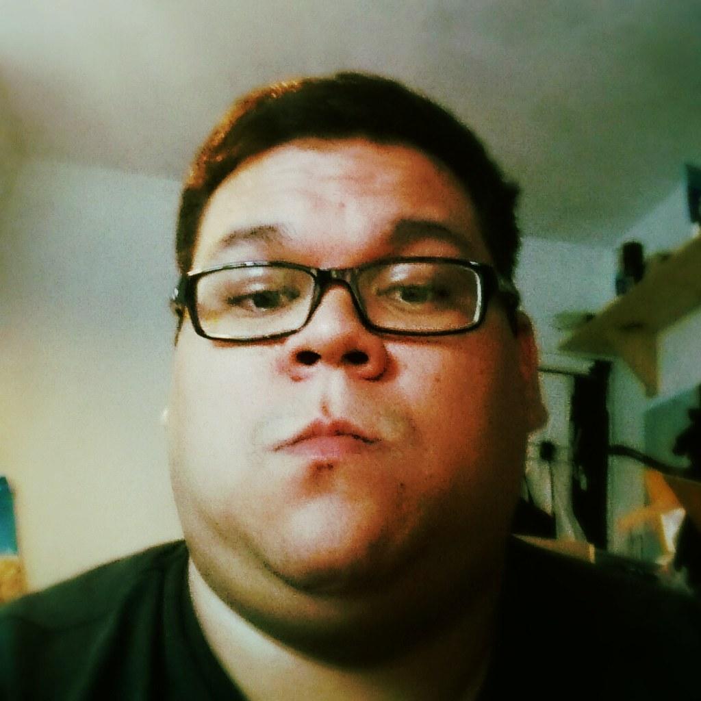 ugly fat selfie - photo #39