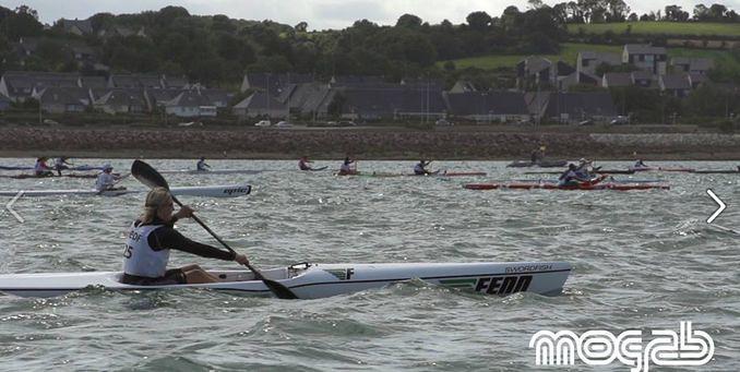 CNPRS Surfski Kayak Va'a Outrigger Canoe