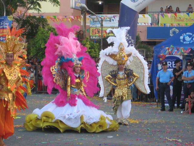 Hinulawan Festival, Toledo City, Cebu Philippines, The College Candy (31)