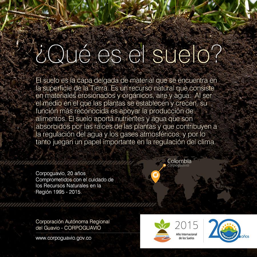 2015 a o internacional de los suelos qu es el suelo for Clausula suelo que ed