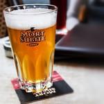 Mort Subite Witte Blanche (4.5% de alcohol) [Nº 130]
