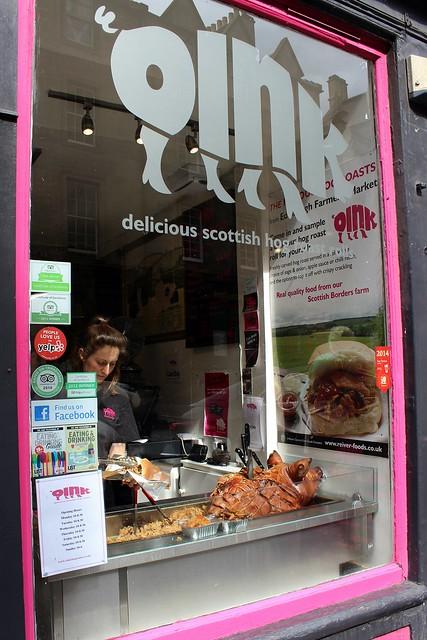 Edinburgh_Food