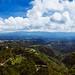 Overlooking Chichicastenango