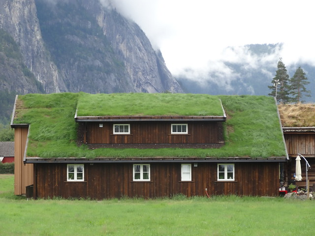 Great Eco Friendly Roofing Systems