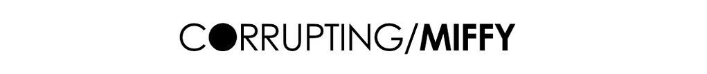 CORRUPTING MIFFY | Australian Fashion and Lifestyle Blog by Tiffany Chan