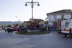 incidente rotatoria silla sassano 03