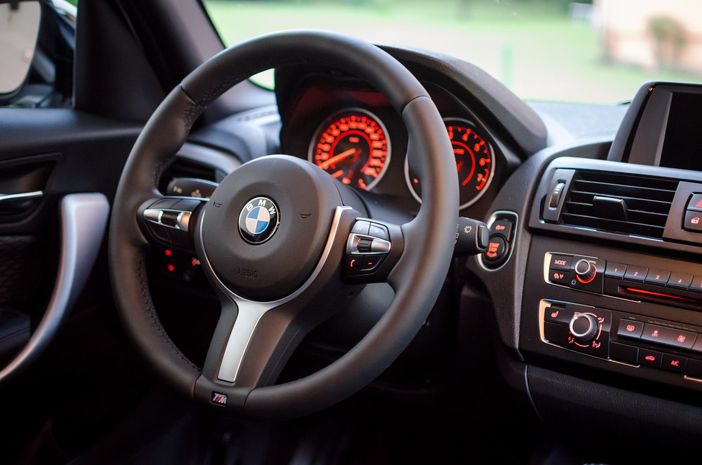 bmw 116i f20 m sport | msc_photography | flickr