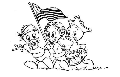 14808681728 as well Mickey Mouse Clubhouse further Donald Duck Coloring Pages also Donald Duck Coloring Pages moreover Ludwig Von Drake. on huey dewey and louie show