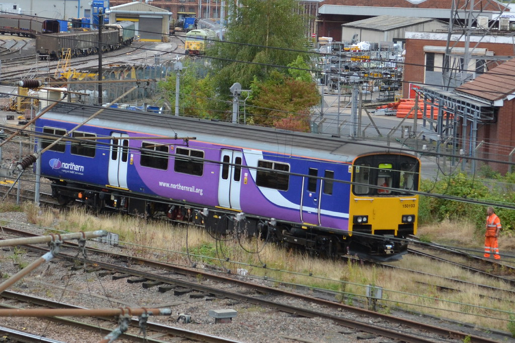 northern rail - photo #8