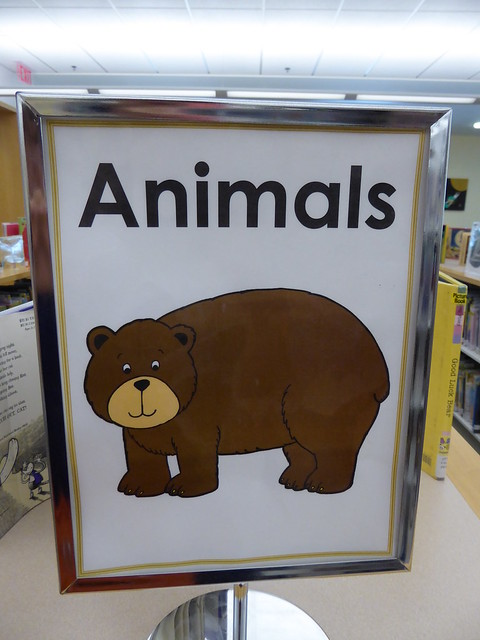 categories, children's space - Watertown Free Public Library
