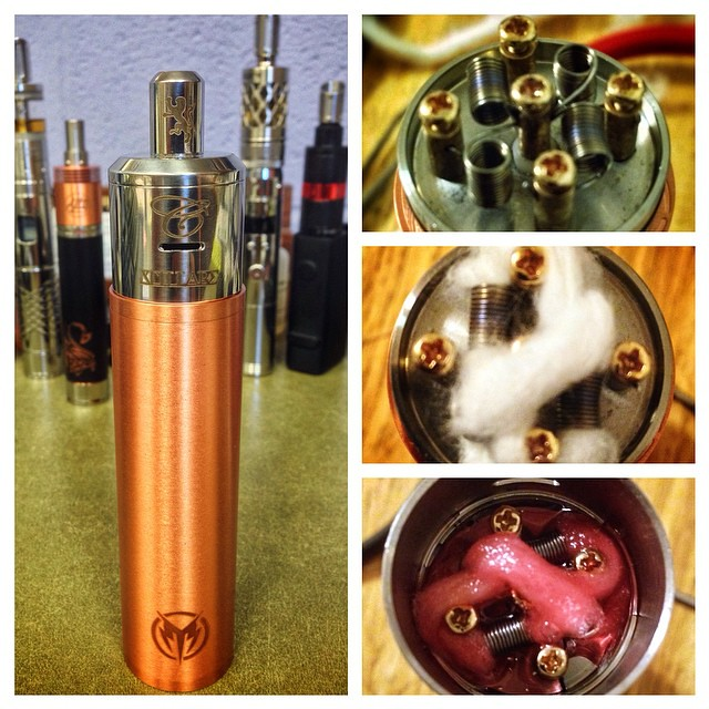 Image Result For Ohm Coil Build