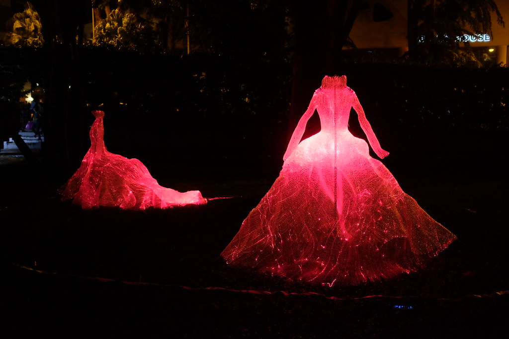 Image Result For Singapore Night Festival