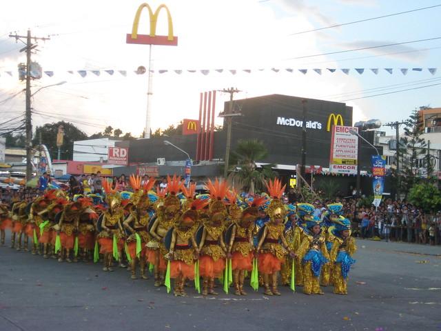 Hinulawan Festival, Toledo City, Cebu Philippines, The College Candy (36)