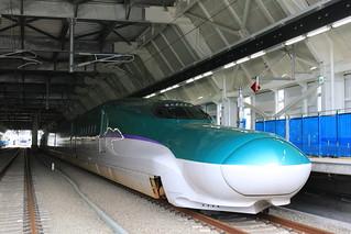 北海道新幹線車両 H5系