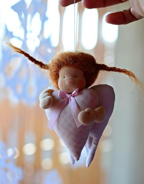 Little Angel Annie