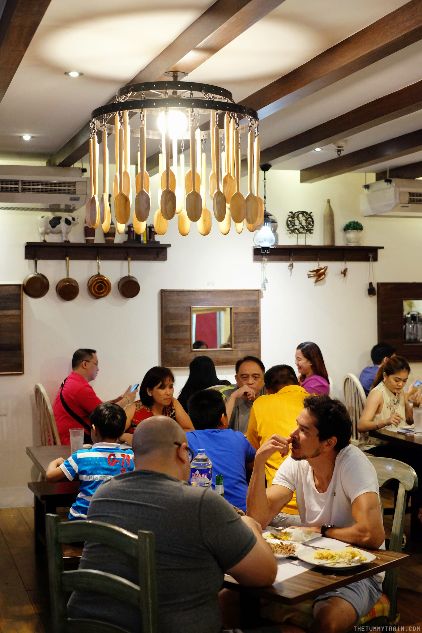 33109084210 3441447b4f k - Have an affordable home-cooked Pinoy meal at Wooden Spoon