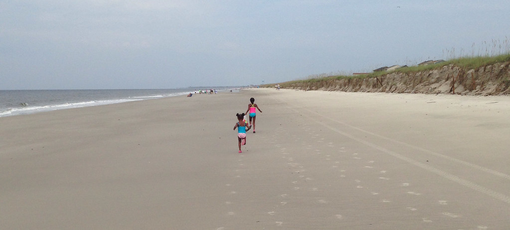 oak island girls Discover the beauty vacations in oak island north carolina bring to its visitors bring your camera and make your own photo gallery of memories.