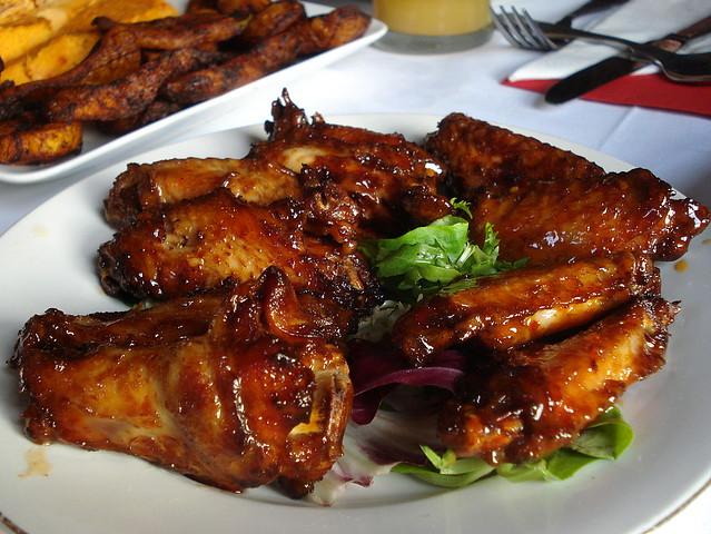 Www Nigerian Restaurant Tomi Kitchen In Deptford