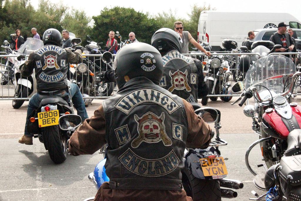 Harley Davidson Motorcycle Clubs Australia