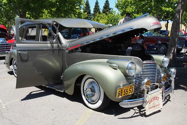 Photo for 1940 chevy 4 door sedan