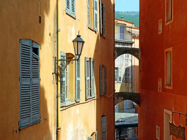 Grasse, la ciudad del perfume en la Costa Azul (Provenza, Francia)