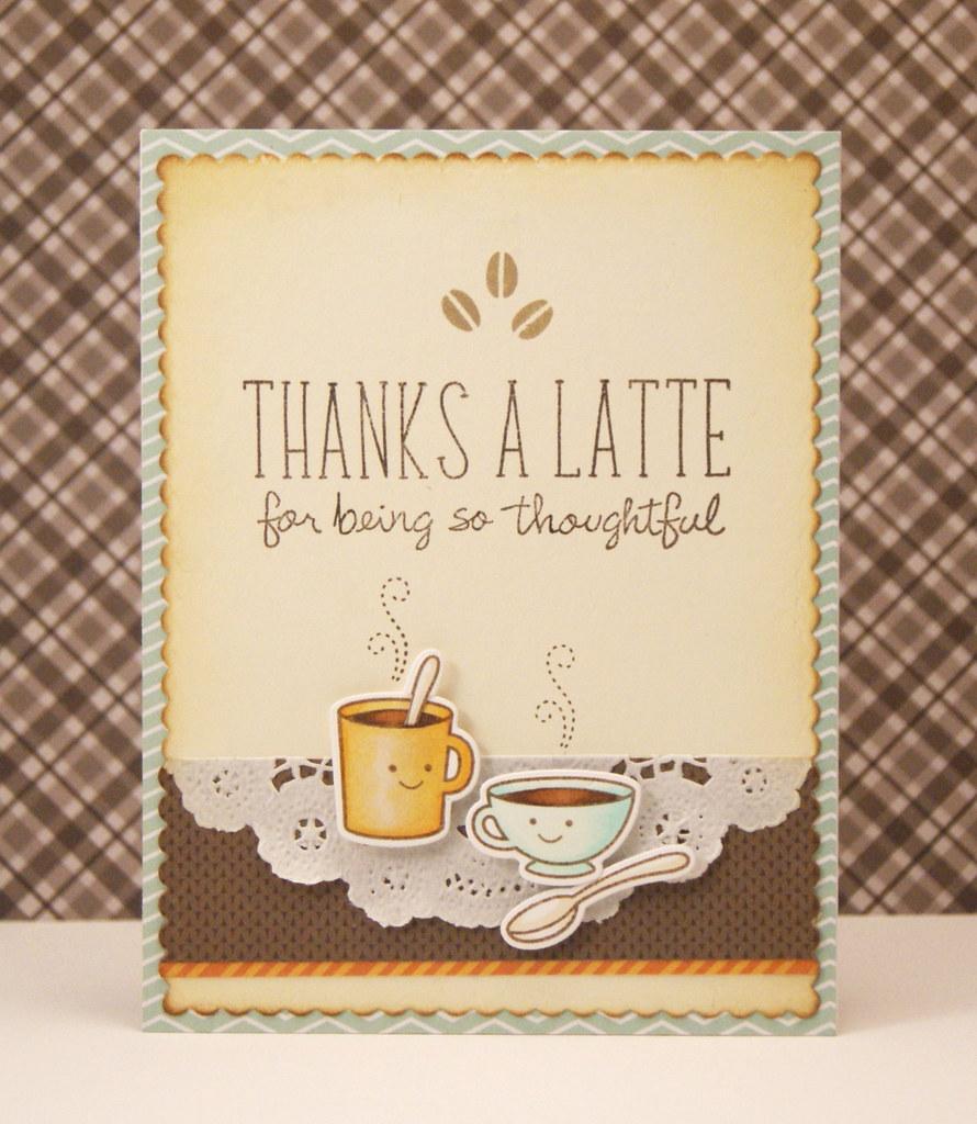 Coffee Lovers Blog Hop Blogged Here