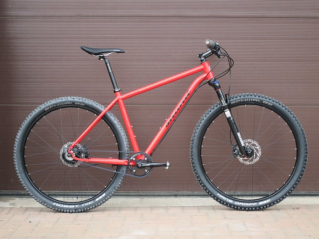 Best Steel Hardtail 100mm 29er Singletrack Magazine