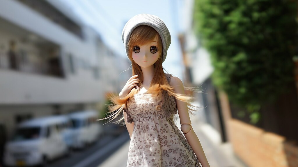 Smart Doll And If You Are Interested In Following