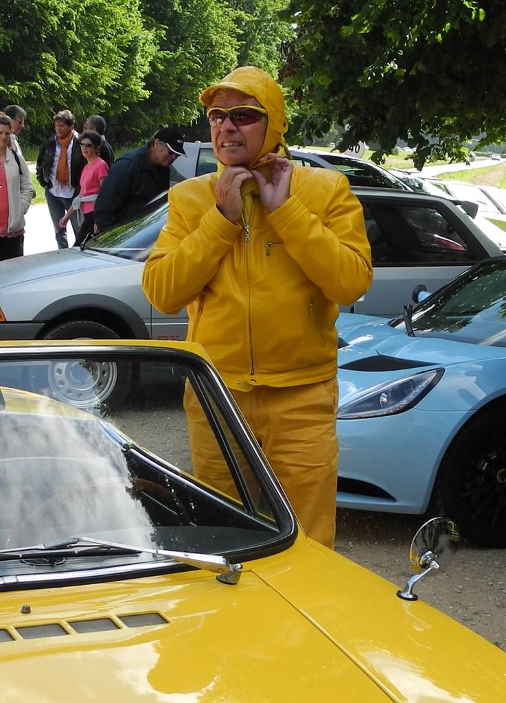 Le Fiat-Man de Rambouillet et ses beaux jouets- 21 Février 2016 14490440437_0ce16feb97_b