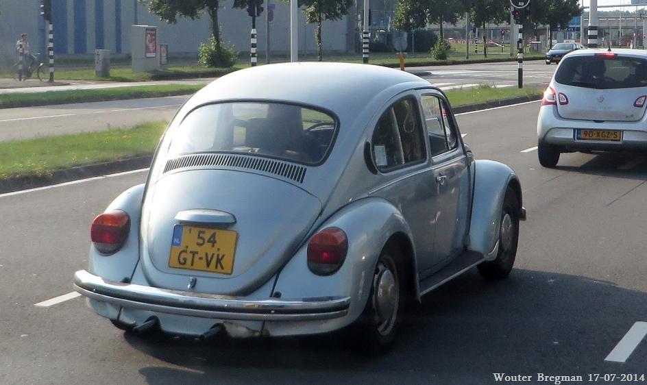 volkswagen beetle  amsterdam netherlands flickr