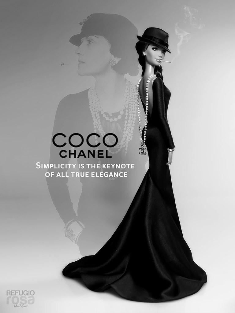informative outline about coco chanel 3:21 how to write an informative speech in less than 20 minutes - duration: 3: 31 eric schneider 100,226 views 3:31 coco chanel: from.