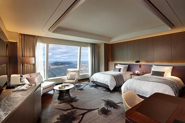 ソウルのホテル体験談