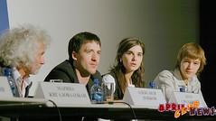 Пресс-конференция фильма «Книга мастеров»
