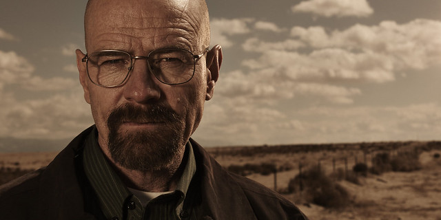 Breaking Bad Sweeps 2014 Emmys