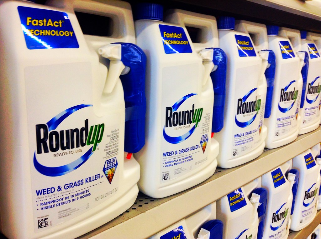 roundup monsanto roundup monsanto 8 2014 by mike mozart o flickr. Black Bedroom Furniture Sets. Home Design Ideas