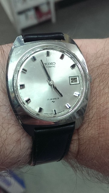 Let us see your Seikos  - Page 2 15164971569_d810439911_z