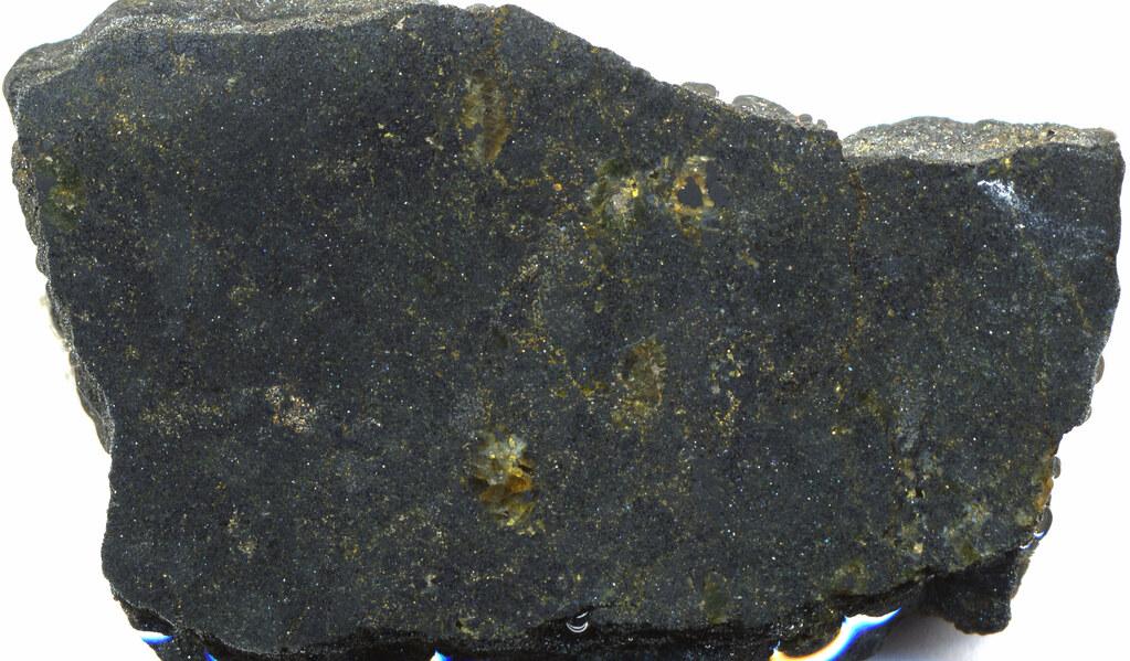 sulfidic chromitite merensky reef bushveld complex mid