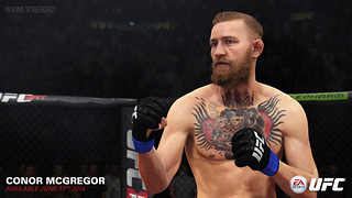 EA SPORTS UFC - Conor Mcgregor 02 | by easports_ufc
