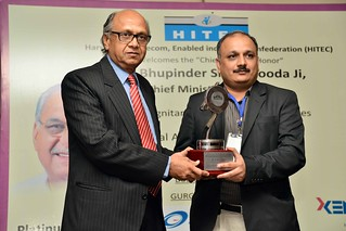 Contributing to Energy Saving: Recognition to UNDP | by UNDP in India