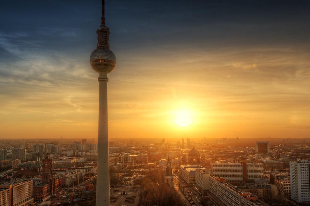 Enjoy Hotel Berlin City Mebe