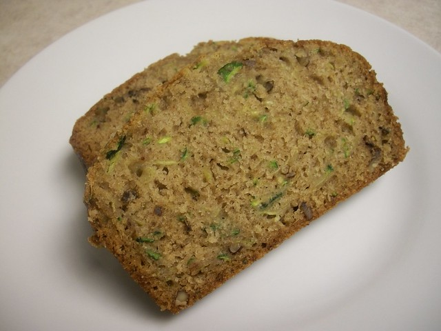 zucchini bread 15