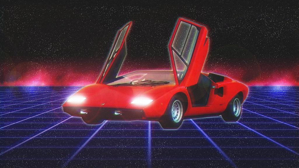 Lamborghini Nono997 Flickr