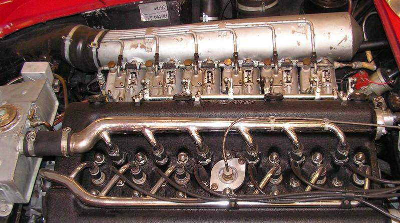 Effeffe Berlinetta 2000 Alfa Romeo 14820140998_914e18dd04_c